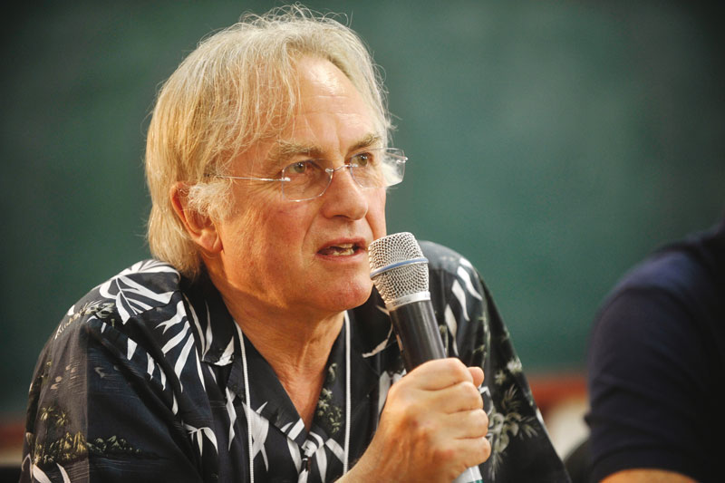 richard dawkins wiki