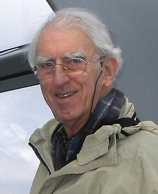 Image of Peter Pockley