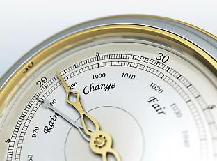 Image of barometer