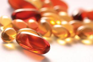 Might vitamins actually be harmful for cancer patients? Image: iStockphoto