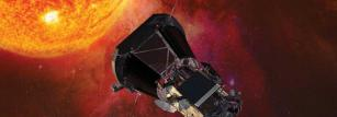 NASA's Parker Solar Probe will expand our knowledge of the origin and evolution
