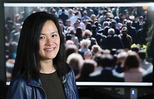A/Prof Flora Salim is leading a range of projects using social media data to predict human activity, including crime.